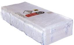 Karosseriekipper 17m3 Asbest