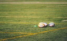 Rugby-Netze