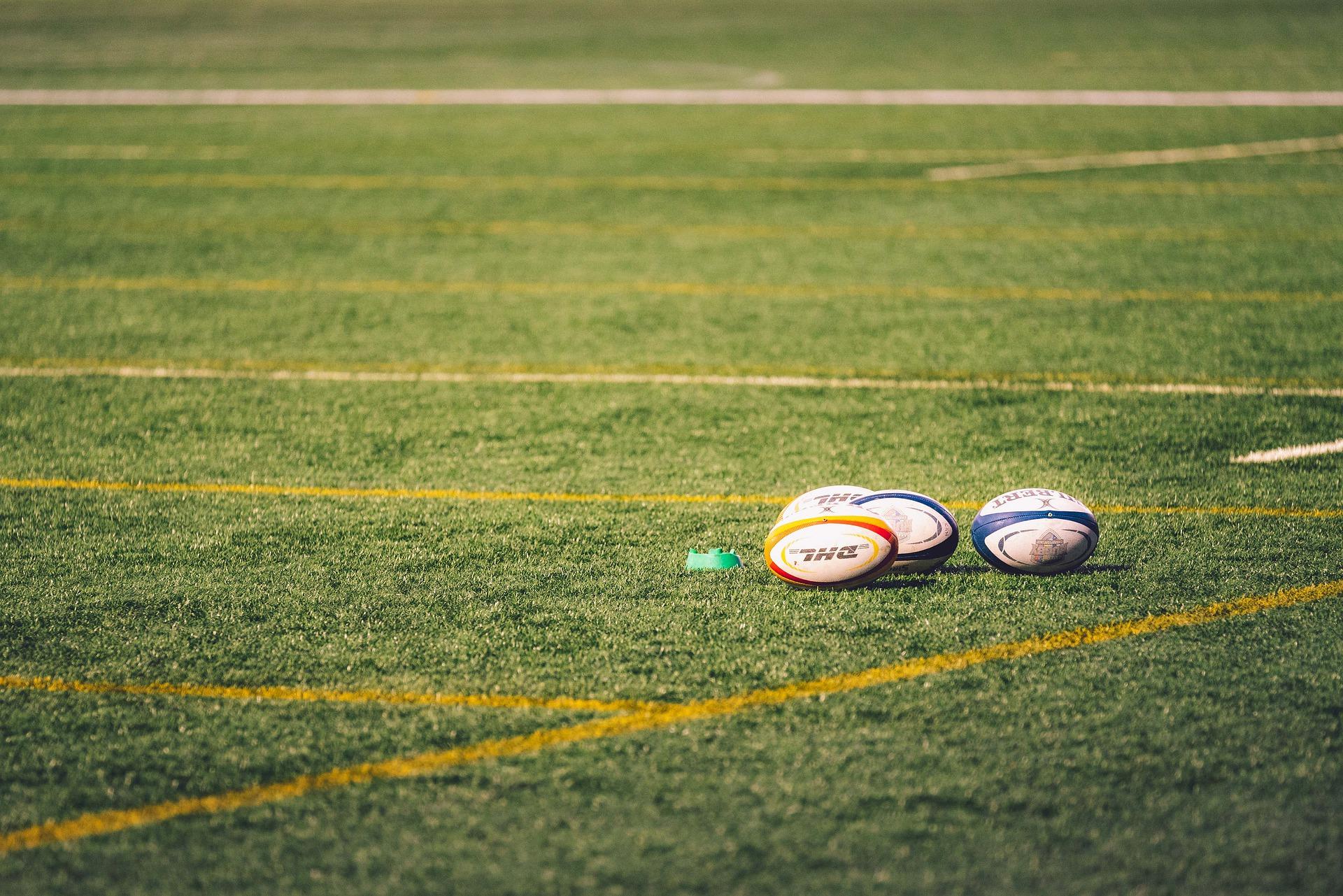 Filets de rugby