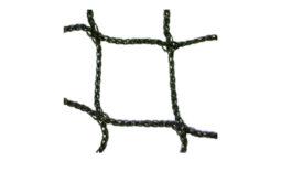 Filet de sport | mailles 100 Ø 4 mm tricoté